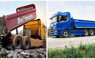 Bellman Group förvärvar Norrvidinge